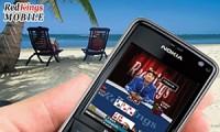 Новинка - мобильный покер с Redkings Poker