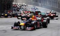 Ставки на Формулу-1 в букмекерской конторе