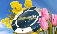 Spring Craze от William Hill